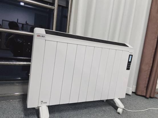 派乐士G2取暖器,1500元秒杀地暖,性价比神器效果超好!
